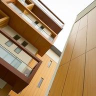 Trespa Meteon: Placas Wood Decors para edificaciones  (14) Placas Wood Decors para edificaciones