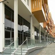 Trespa Meteon: Placas Wood Decors para edificaciones  (13) Placas Wood Decors para edificaciones