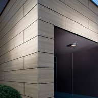 Trespa Meteon: Placas Wood Decors para edificaciones  (16) Placas Wood Decors para edificaciones