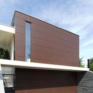 Trespa Meteon: Placas Wood Decors para edificaciones  (19) Placas Wood Decors para edificaciones