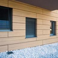 Trespa Meteon: Placas Wood Decors para edificaciones  (17) Placas Wood Decors para edificaciones
