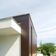 Trespa Meteon: Placas Wood Decors para edificaciones  (20) Placas Wood Decors para edificaciones