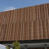 Trespa Meteon: Placas Wood Decors para edificaciones  (23) Placas Wood Decors para edificaciones