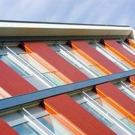 Trespa Meteon: Placas Wood Decors para edificaciones  (24) Placas Wood Decors para edificaciones
