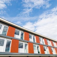 Trespa Meteon: Placas Wood Decors para edificaciones  (29) Placas Wood Decors para edificaciones