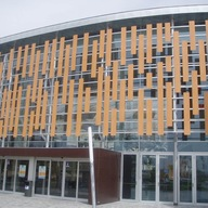 Trespa Meteon: Placas Wood Decors para edificaciones  (31) Placas Wood Decors para edificaciones