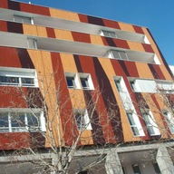 Trespa Meteon: Placas Wood Decors para edificaciones  (34) Placas Wood Decors para edificaciones