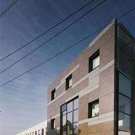 Trespa Meteon: Placas Wood Decors para edificaciones  (33) Placas Wood Decors para edificaciones