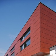 Trespa Meteon: Placas Wood Decors para edificaciones  (41) Placas Wood Decors para edificaciones