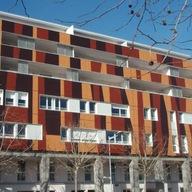 Trespa Meteon: Placas Wood Decors para edificaciones  (35) Placas Wood Decors para edificaciones
