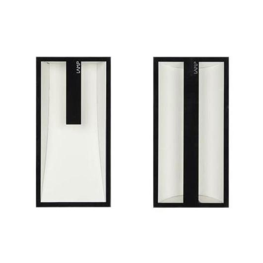 Wall Mounted - TRACE Luminaires / Lamp