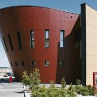 Trespa Meteon: Placas Wood Decors para edificaciones  (38) Placas Wood Decors para edificaciones
