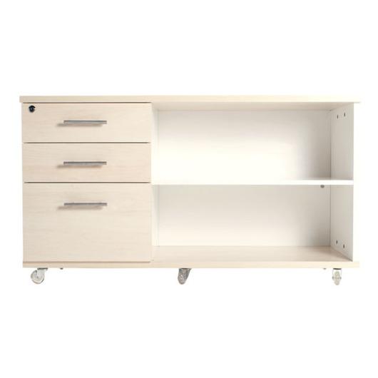 Muebles complementarios - Línea Cajoneras Móviles