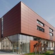 Trespa Meteon: Placas Wood Decors para edificaciones  (40) Placas Wood Decors para edificaciones