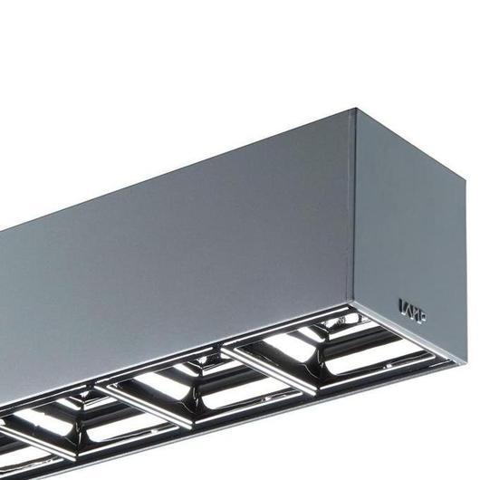 Indoor Modular Lights - Fil and LED TECH Luminaires / Lamp
