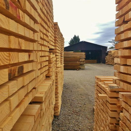 Madera de Construcción / Forestal Maihue
