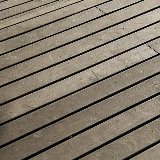Deck / Forestal Maihue