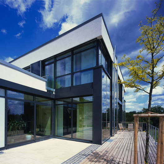 Termopanel Solar Control / Termopanel Smart / Vidrios Lirquen