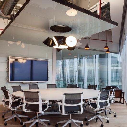 Panel para Plafón Ceiling Rey