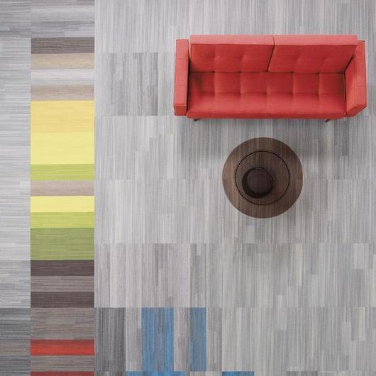 Alfombra Institucional Color At Work
