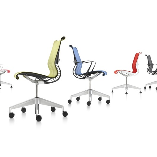 Cadeiras Corporativas