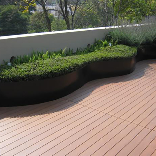 Decks de WPC / Integral Design