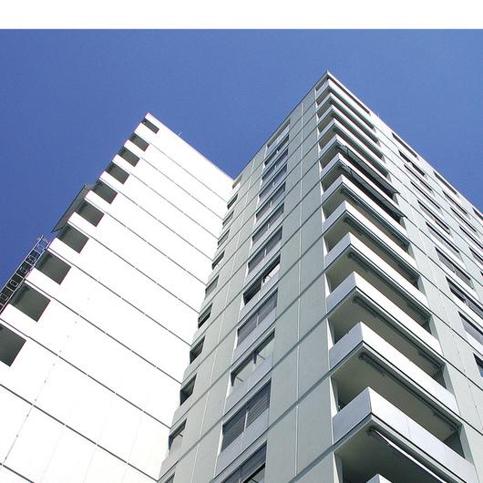 Productos para arquitectura archdaily - Recubrimientos para fachadas ...