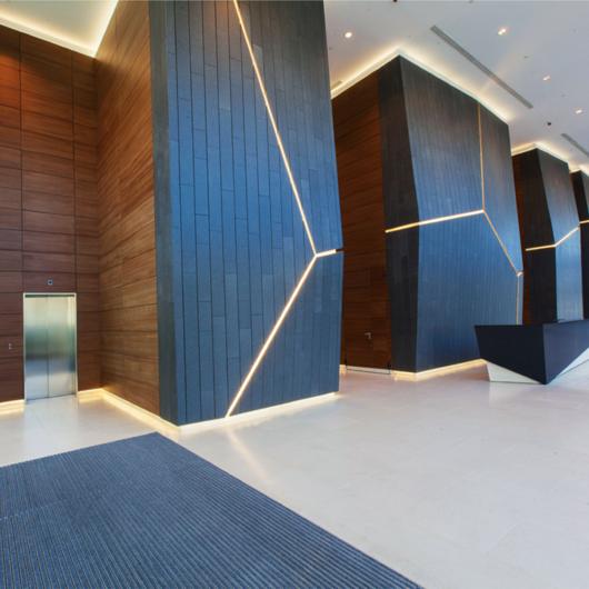 Soluciones en elevadores / KONE