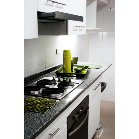 Kit de Cocina FDV / Kitchen Center