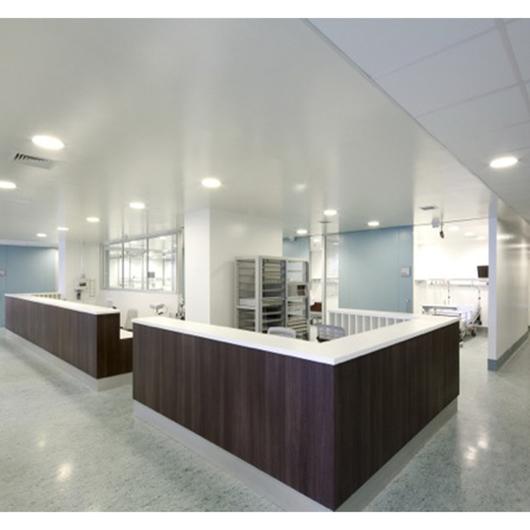 Aplicaciones Hospitalarias VESTO / Arauco