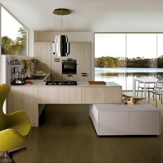 Muebles de Cocina Lasertec MITON