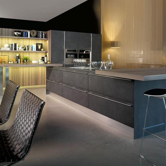 Muebles de Cocina HPL MITON