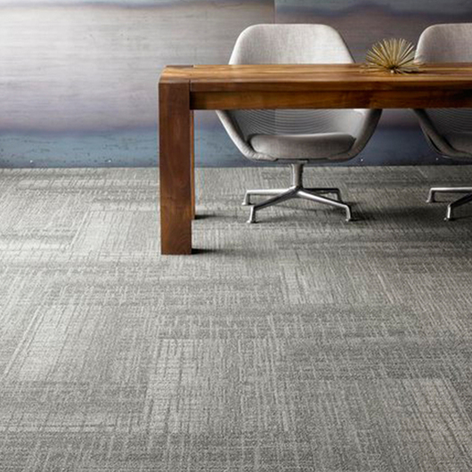 Alfombra Modular - Haze de Shaw Contract Group