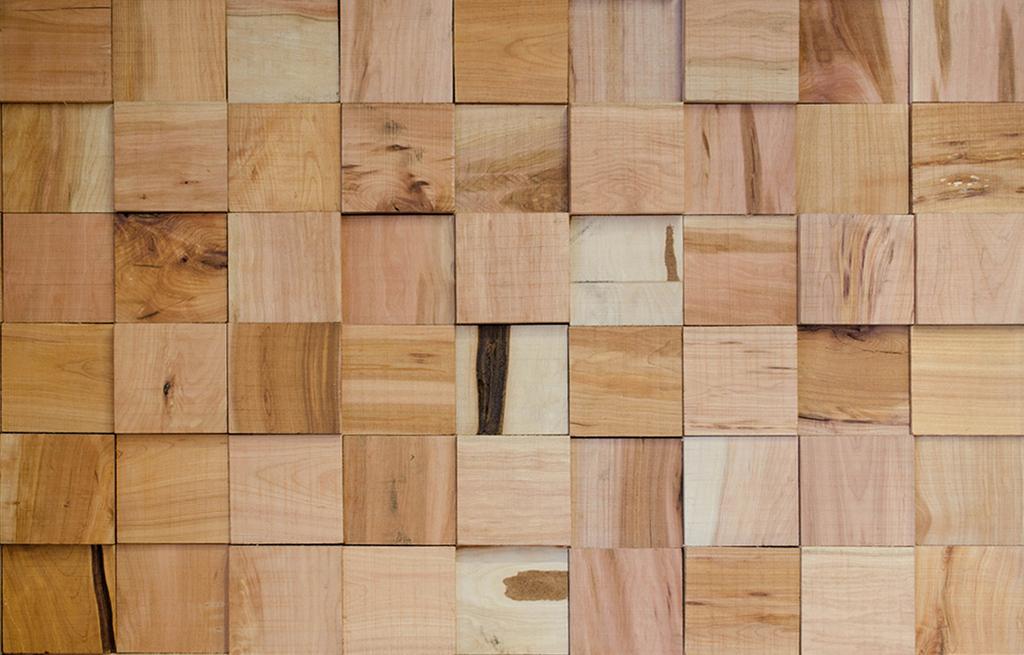 mosaicos de madera atika