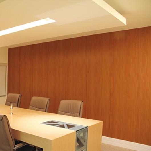 Soluções com alta qualidade de acabamento - Placo Flexwall