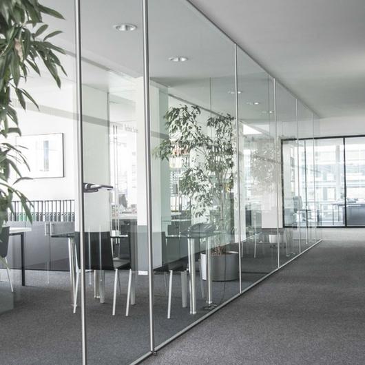 Divisiones de Cristal / Glasstech