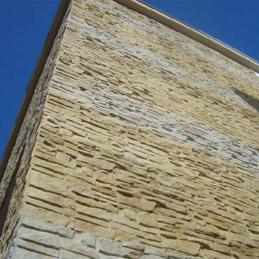 Revestimiento Tipo Piedra - Modelo Diaguita