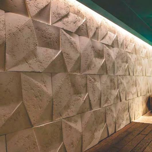 Cemento Arquitectónico / MK