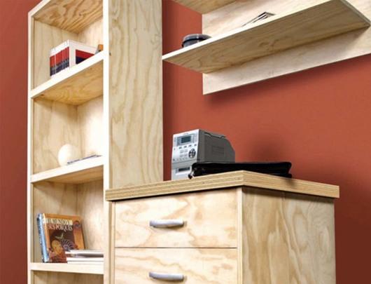 Tableros araucoply muebler a de arauco for Aplicacion para disenar muebles