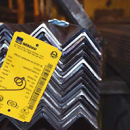Crece la producción de acero laminado y ECO - Eficiencia