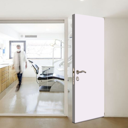 Puertas Asépticas