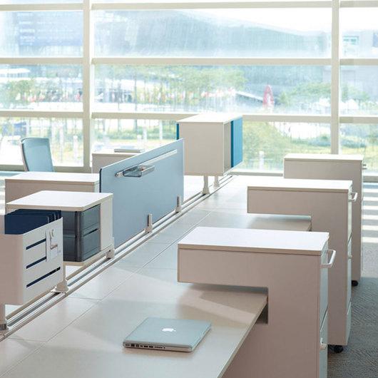 Línea Mobiliario para Oficinas Chance