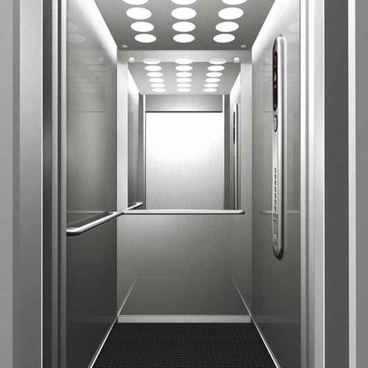 Soluciones en elevadores