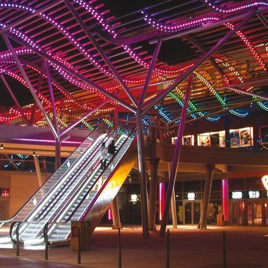 Iluminación LED ColorKinetics | iColor Flex - eW Flex
