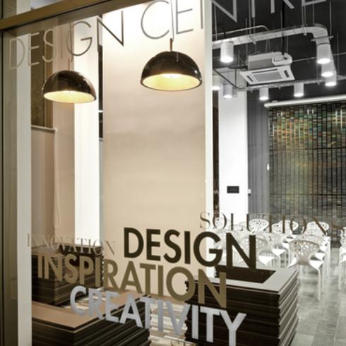 Aplicaciones de Design Center / Trespa