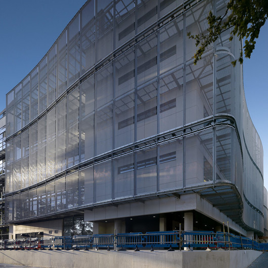 Architectural Mesh - EGLA-MONO 4391 / HAVER & BOECKER