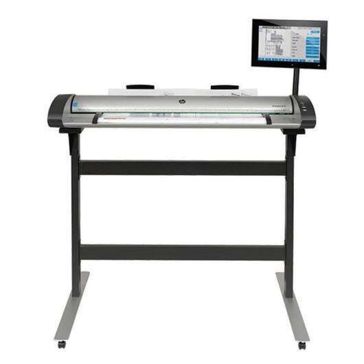 Escáner Designjet SD Pro / HP