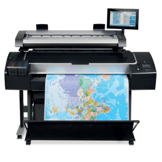 Impresora Designjet HD Pro MFP / HP