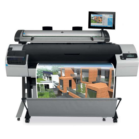 Impresora Designjet SD Pro MFP / HP