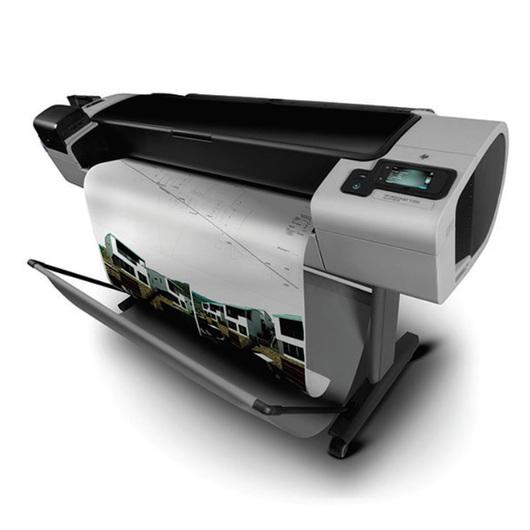 Impresora Designjet T1300 PostScript® ePrinter / HP
